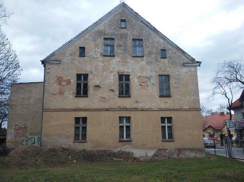 Przebudowa i rozbudowy budynku dawnej szkoły przy ulicy Strachowskiego 2 we Wrocławiu